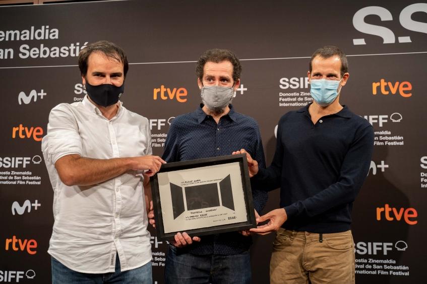 Premio EZAE 2020