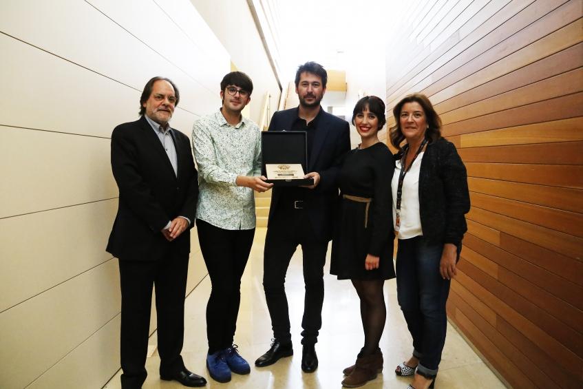 Premio de la Juventud Ezae