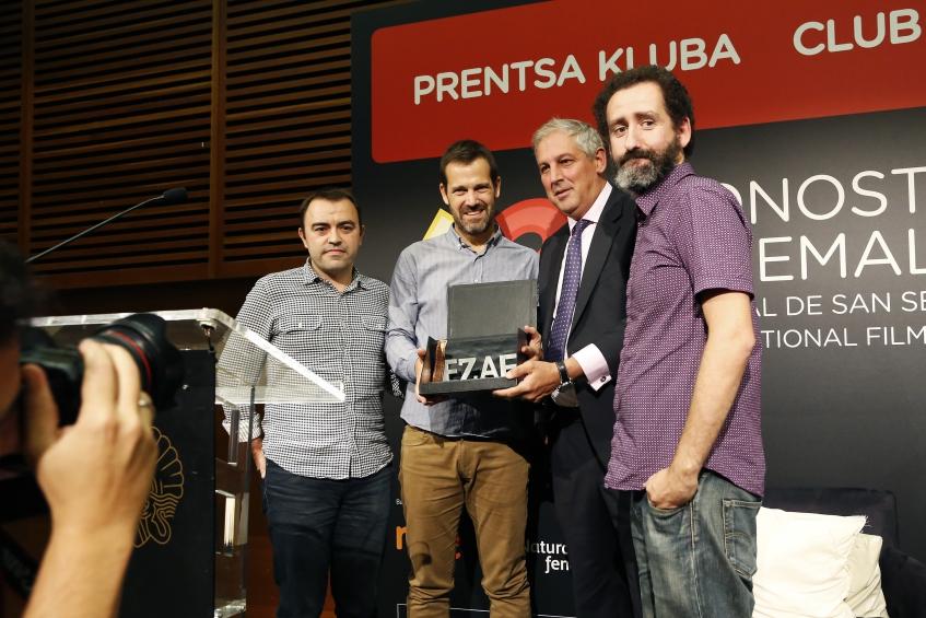 Premio Ezae