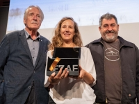 Premio EZAE 2019