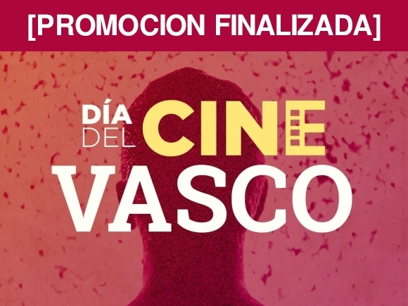 Día del Cine Vasco - EZAE