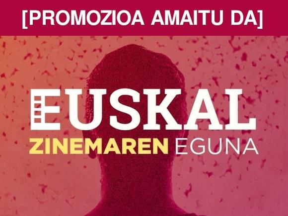 Euskal Zinemaren Eguna EZAE