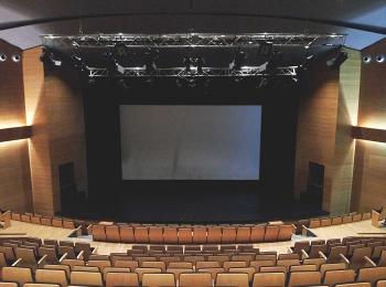 Teatro Coliseo Antzokia