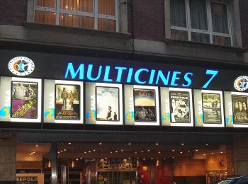 Multicines 7