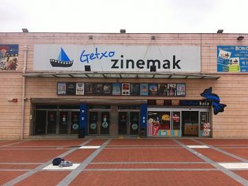 Getxo Zinemak