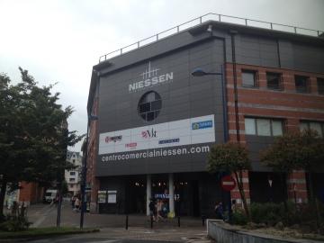 Cines Niessen
